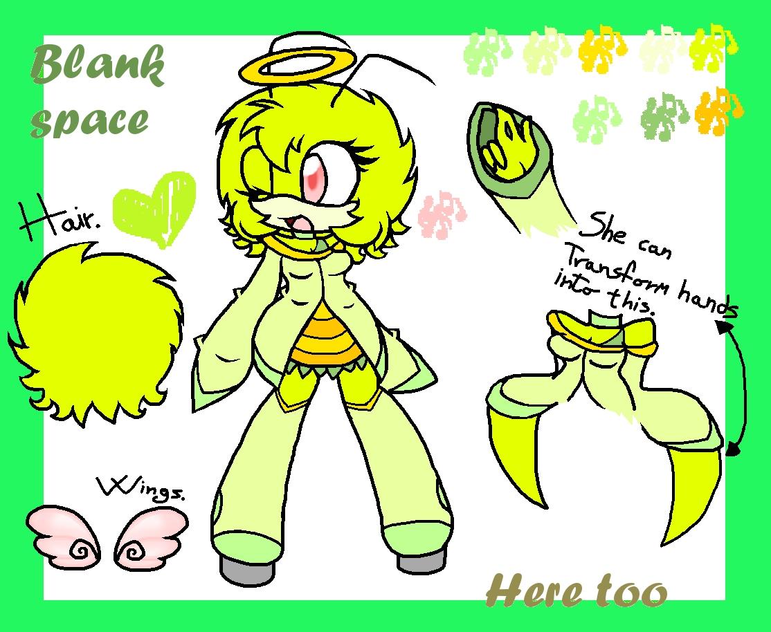 ariana the malaikat praying mantis sonic fan characters foto 32329830 fanpop fanpop