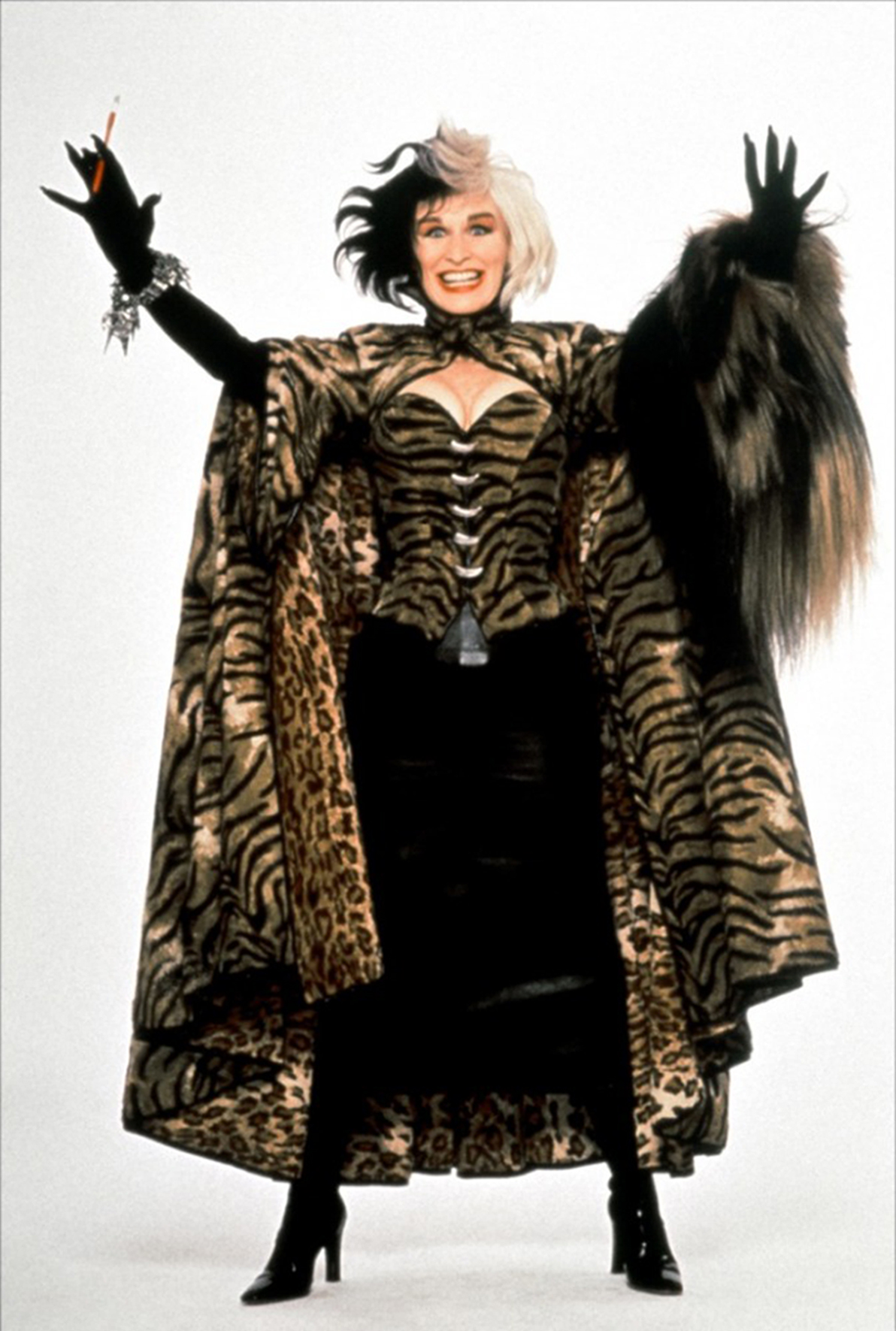 101 Dalmatians - Glenn Close Photo (32368194) - Fanpop
