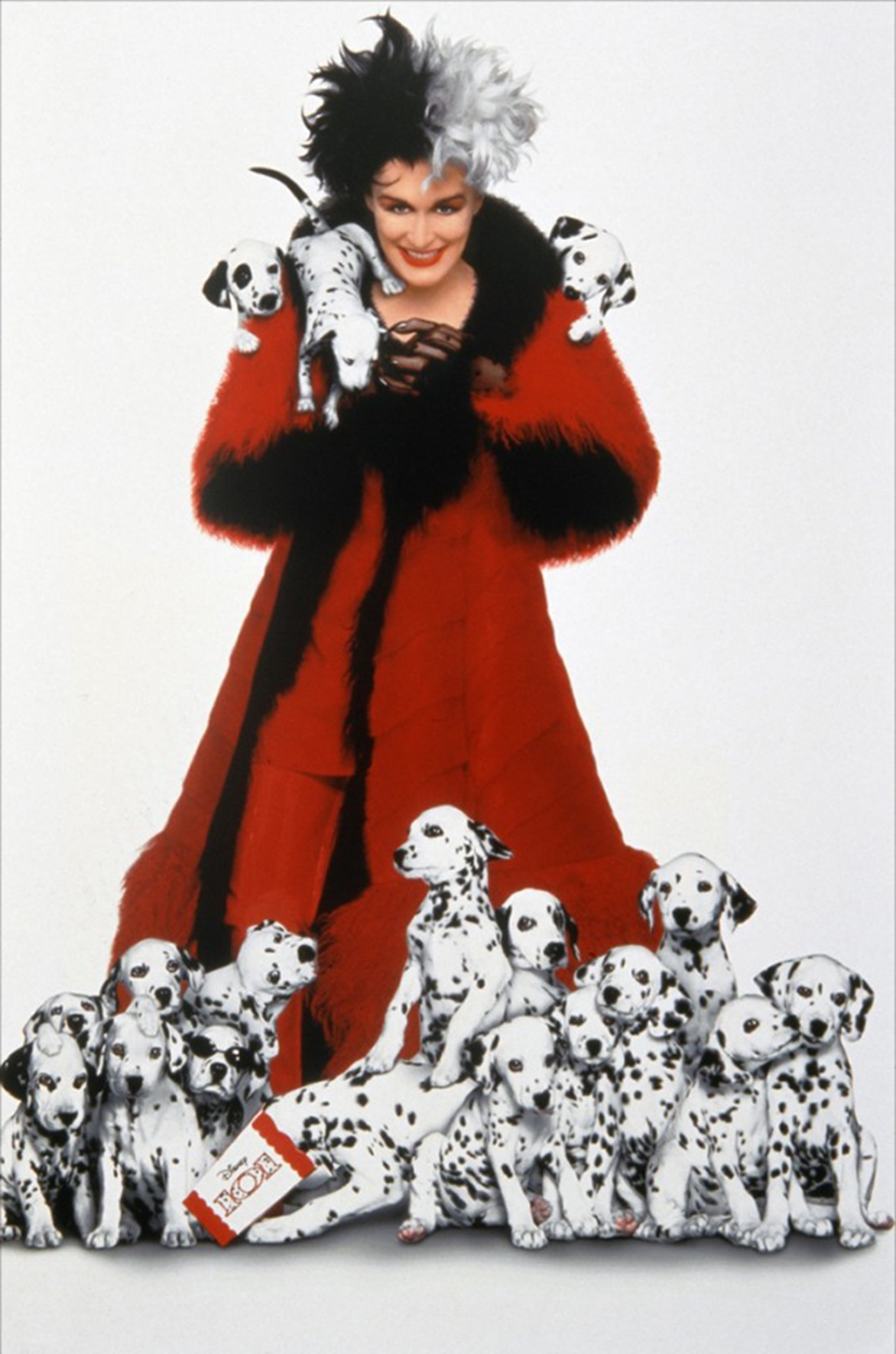 101 Dalmatians - Glenn Close Photo (32368201) - Fanpop