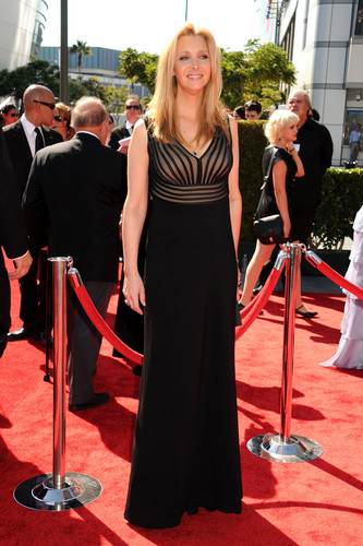 2012 Primetime Creative Arts Emmy Awards in Los Angeles