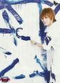 Shin featured in SHOXX (Vol. 237 November 2012)