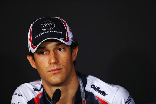2012 Singapore GP Previews
