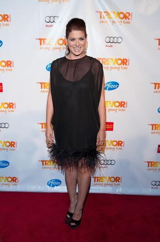 2012 Trevor LIVE