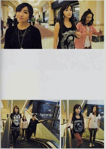 2NE1 scan foto book essay big 17