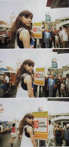 2ne1 scan foto essay book big 106