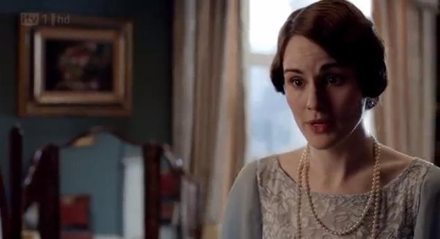 Downton Abbey 3x03
