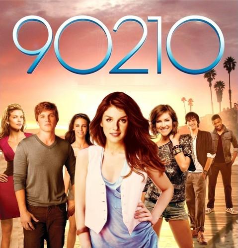 90210 - Season 5 Poster