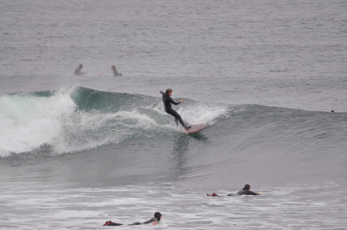 A few pics from the north and east coast of Ireland a while back