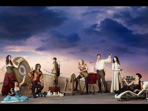 ABC New Promo Pict