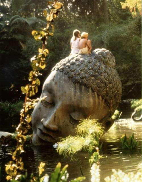 Secret Garden: Becky's Blog Of Fantastic Films: Rebecca Recommends: 'A