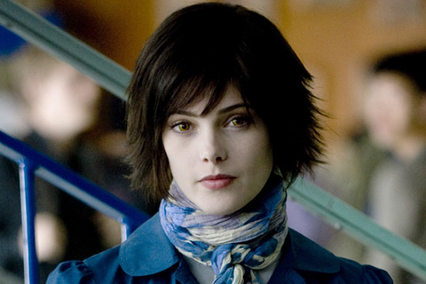 Alice Cullen wallpaper called Alice
