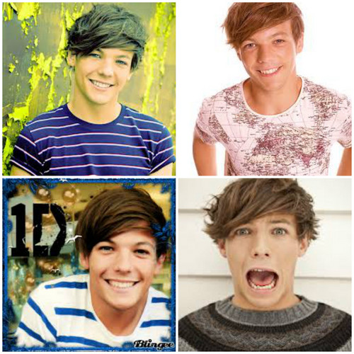 All Louis :)