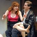 Allen Leech & Sinead Matthews in Ecstasy