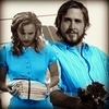 The Notebook photo probably with a tabard called Allie & Noah
