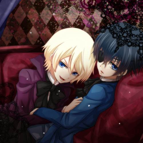 Ciel X Alois images AloCiel~ ♥ wallpaper and background ...