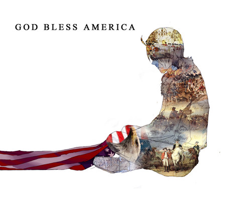 America fondo de pantalla :)