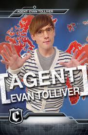 Amy Boyfriend: Evan Tolliver