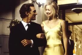 Andie and Ben