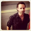 Andrew Lincoln - demolitionvenom photo