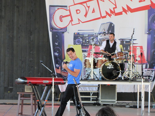Andy Grammer LIVE!