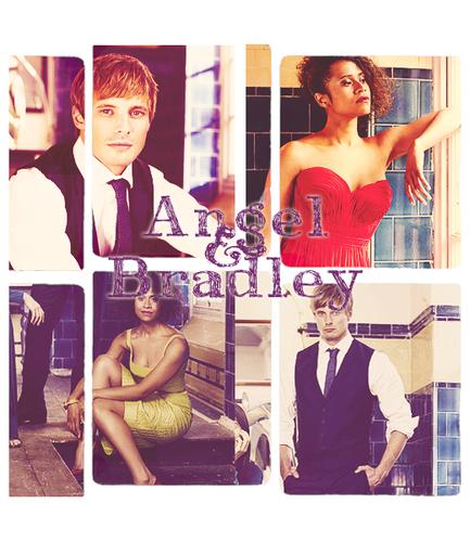Angel & Bradley Snapshot