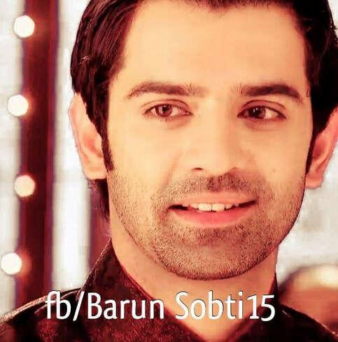 Barun Sobti wallpaper probably containing a portrait called Arnav