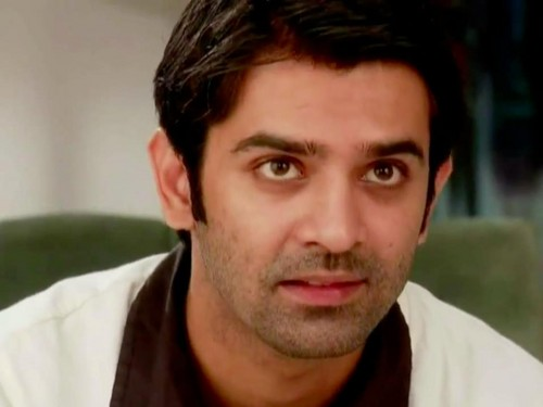 Actor Barun Sobti