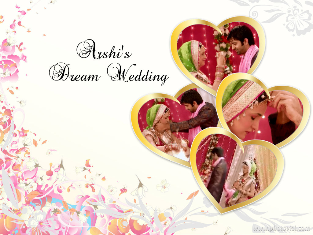 Arshi Arnav And Khushi  Arshi S Wedding