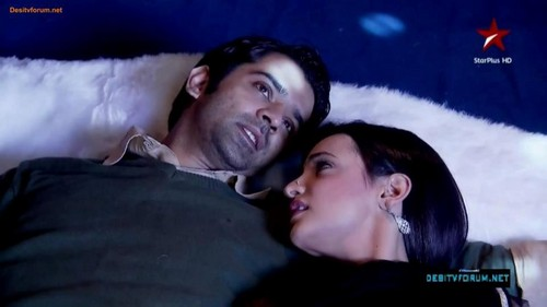 Arushi- Liebe night