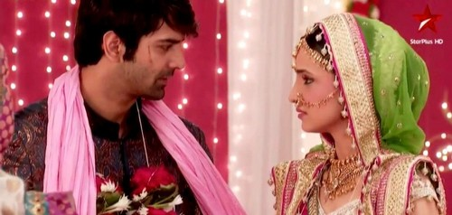 Barun Sobti fond d'écran called Arushi wedding