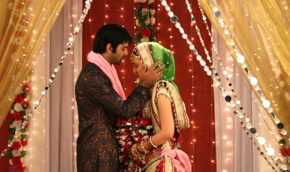 Arushi wedding - Sanaya Irani Photo (32353852) - Fanpop