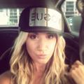 Ashley's Instagram Photos