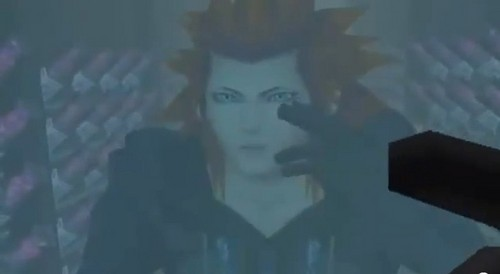 Axel/Lea is back XD