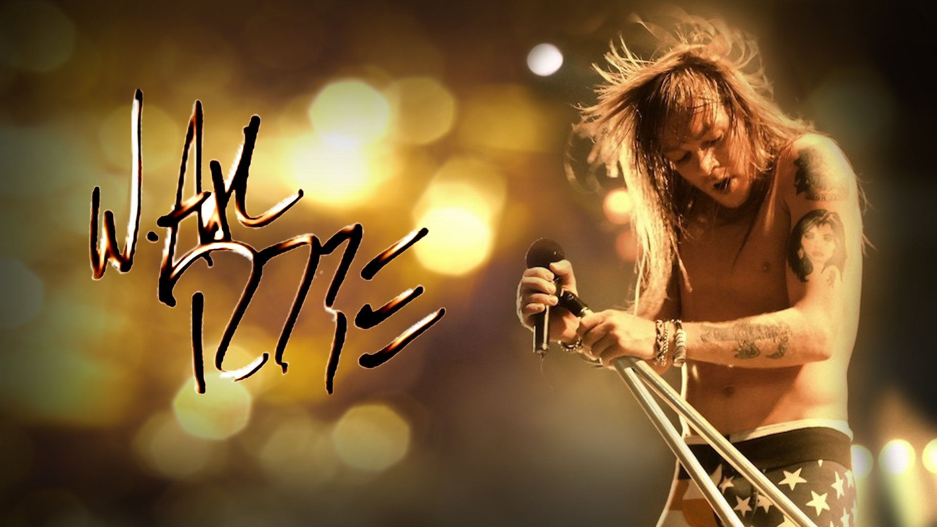 axl rose wallpaper - photo #14