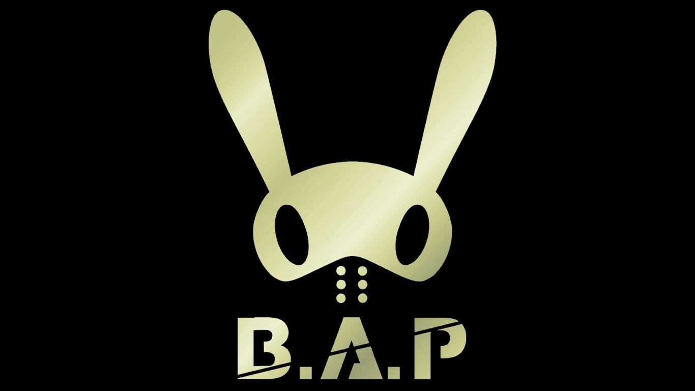 P Logo Wallpaper B.A.P - B.A.P Photo (3...