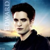 Twilight Series تصویر with a portrait titled BD 2013 Calendar pics(Edward)