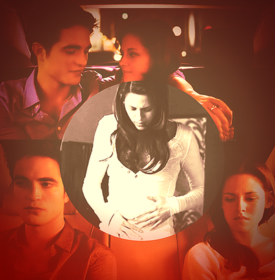 BDp2 - twilight-series Fan Art