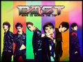 BEAST - beast-snsd-super-junior wallpaper