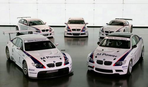 বিএমডবলু Motorsport