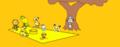 Babys Tasha Sunny Chocobo Ms Pac-man Matt Odie Pichu & Parappa - Kulche