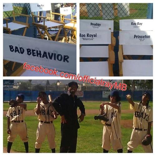 Bad Behavior!!!!!!!!!!!!!!
