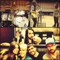 Band is ready - christina-perri photo