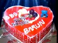Barun's Birthday - iss-pyar-ko-kya-naam-doon photo