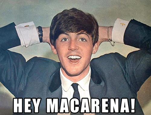Beatle Memes