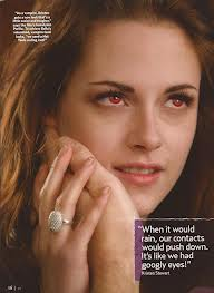Bella Cullen,newborn vampire