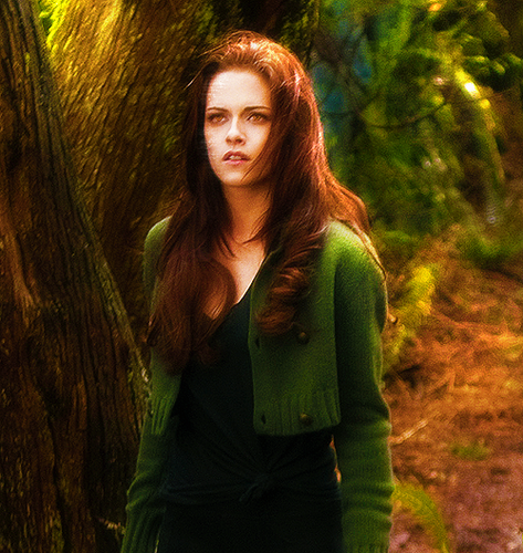 Bella Swan wallpaper titled Bella Swan Cullen,newborn vampire