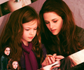 Bella and Renesmee,BD part 2 - twilight-series photo