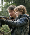 Ben & Matt - falling-skies photo