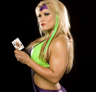 beth phoenix achtergrond called Beth Phoenix Photoshoot Flashback