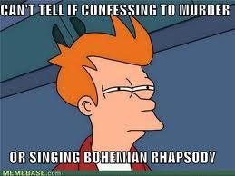 Boheman Rhapsody